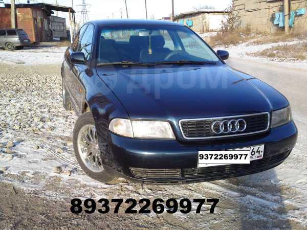 Audi A4, 1997 год, 226 000 руб.