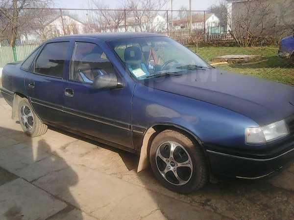 Opel Vectra, 1989 год, 125 000 руб.