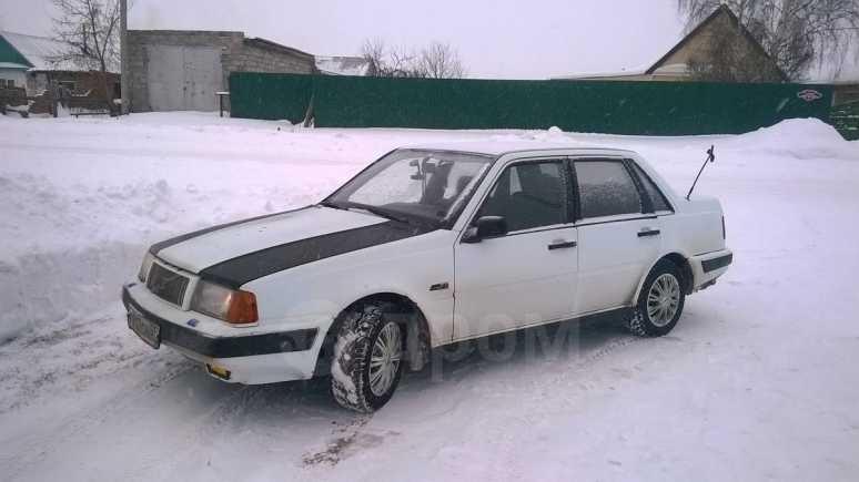 Volvo 460, 1993 год, 90 000 руб.
