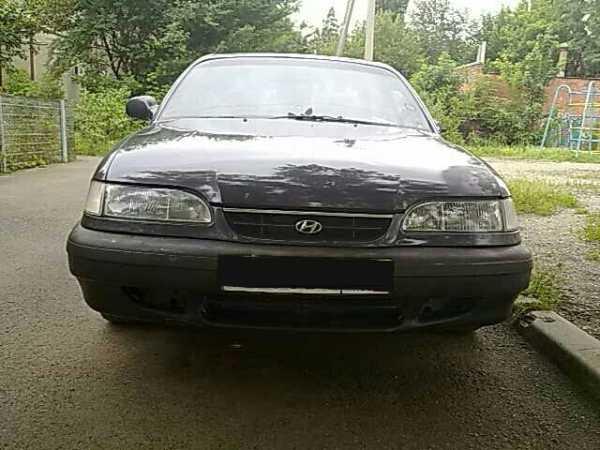 Hyundai Sonata, 1993 год, 100 000 руб.