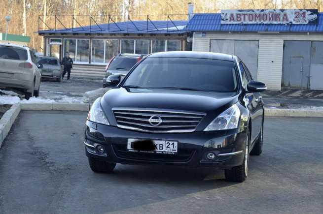 Nissan Teana, 2013 год, 980 000 руб.