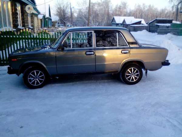 Лада 2106, 1999 год, 80 000 руб.
