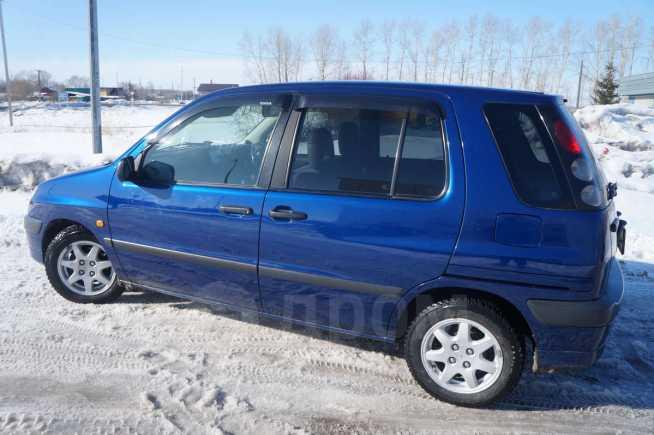 Toyota Raum, 2000 год, 207 000 руб.