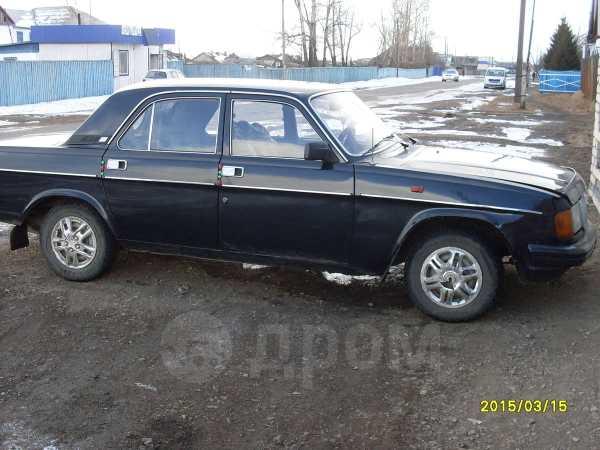 ГАЗ 31029 Волга, 1993 год, 75 000 руб.