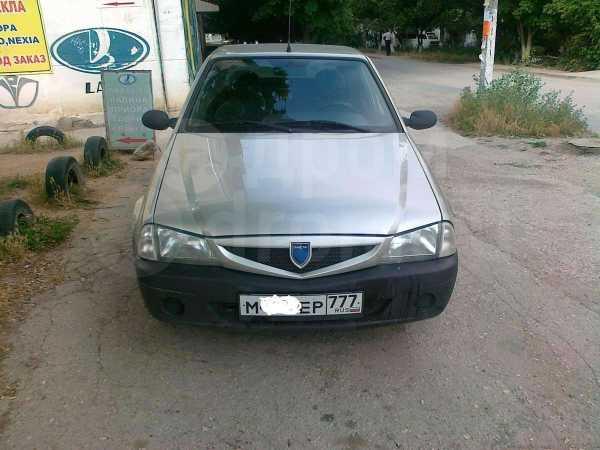 Dacia Solenza, 2004 год, 200 000 руб.