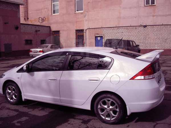 Honda Insight, 2010 год, 430 000 руб.