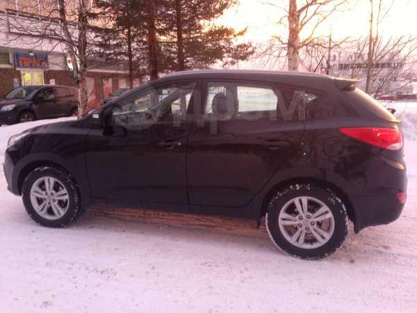Hyundai ix35, 2013 год, 650 000 руб.