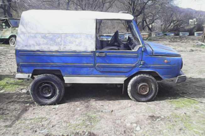 ЛуАЗ ЛуАЗ, 1992 год, 35 000 руб.