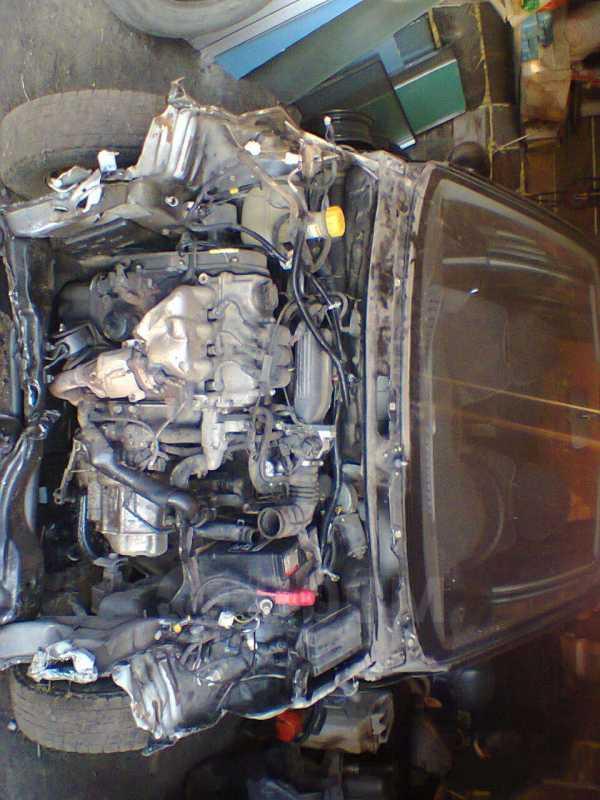Daewoo Matiz, 2009 год, 65 000 руб.