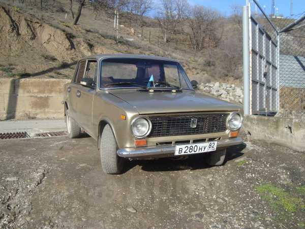 Лада 2101, 1974 год, 45 000 руб.