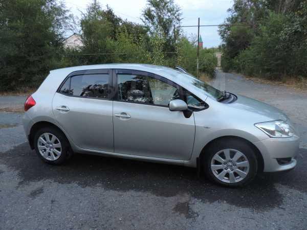 Toyota Auris, 2008 год, 444 000 руб.
