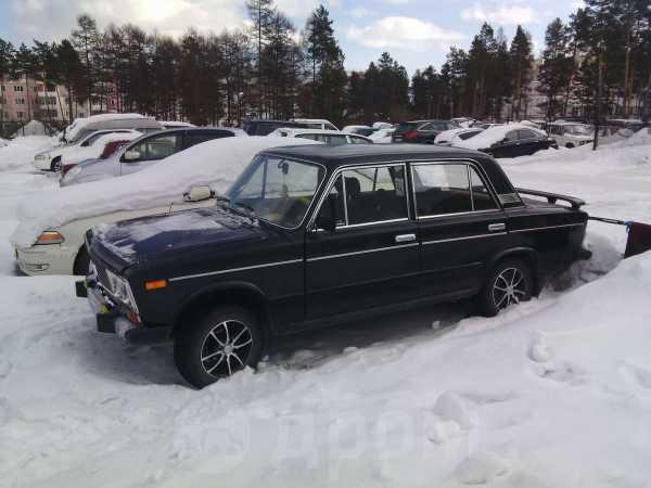 Лада 2106, 1993 год, 70 000 руб.