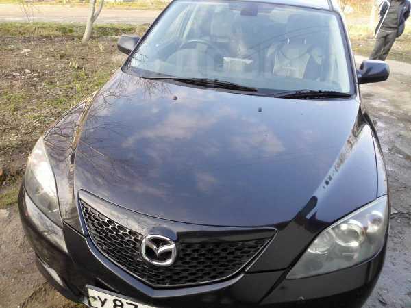 Mazda Axela, 2004 год, 330 000 руб.