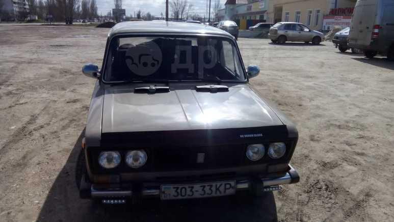 Лада 2106, 1986 год, 42 000 руб.