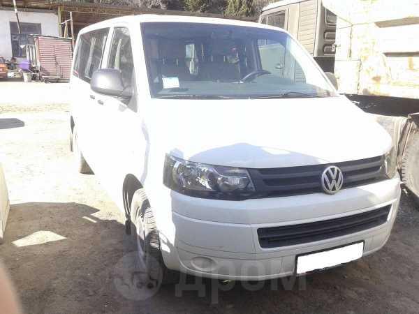 Volkswagen Transporter, 2011 год, 1 350 000 руб.
