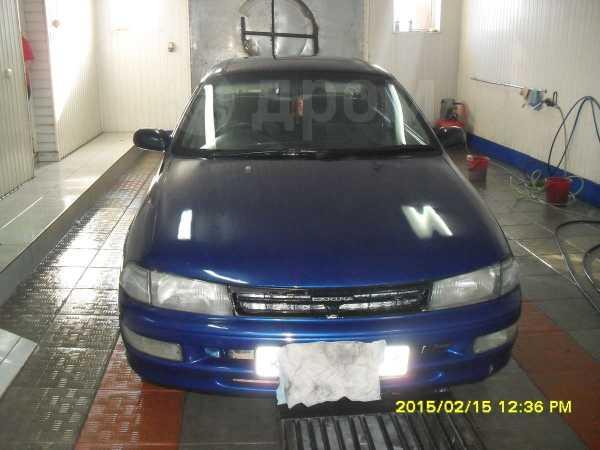 Toyota Carina, 1996 год, 185 000 руб.