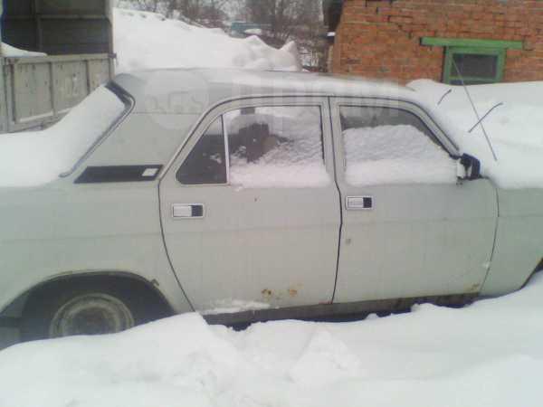 ГАЗ Волга, 1993 год, 20 000 руб.