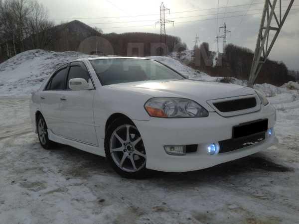 Toyota Mark II, 2003 год, 230 000 руб.