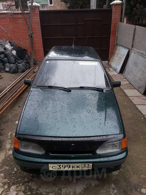 Лада 2115, 2005 год, 130 000 руб.
