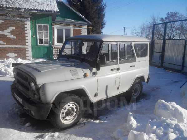 УАЗ Хантер, 2004 год, 165 000 руб.
