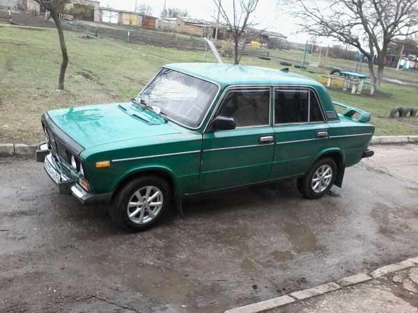 Лада 2106, 1989 год, 70 000 руб.