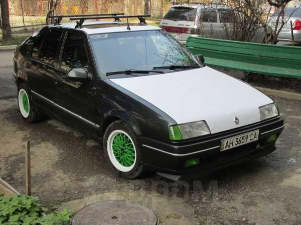 Renault 19, 1992 год, 70 000 руб.