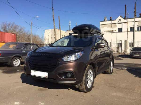 Hyundai ix35, 2012 год, 1 015 000 руб.