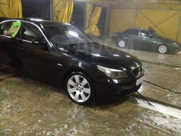BMW 5-Series, 2006 год, 750 000 руб.