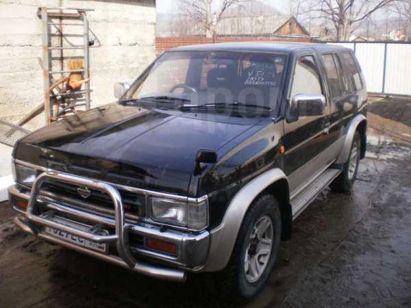 Nissan Terrano, 1993 год, 285 000 руб.