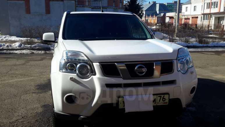 Nissan X-Trail, 2011 год, 819 999 руб.