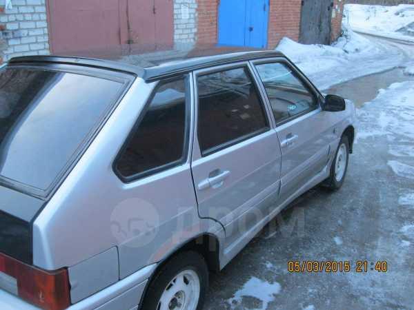 Лада 2114 Самара, 2005 год, 98 000 руб.