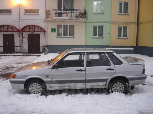 Лада 2115 Самара, 2006 год, 120 000 руб.