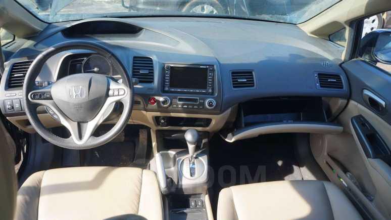 Honda Civic, 2010 год, 610 000 руб.