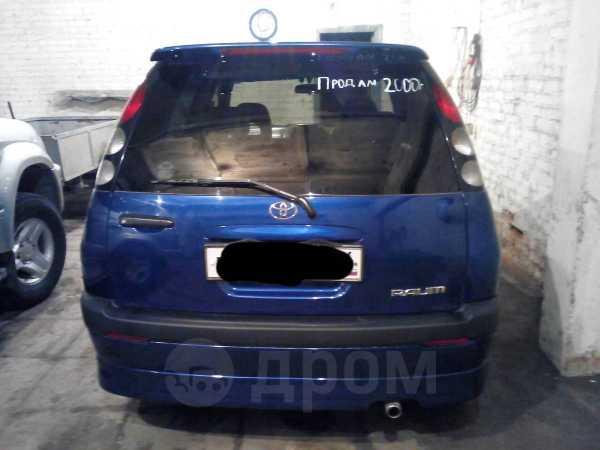 Toyota Raum, 2000 год, 235 000 руб.