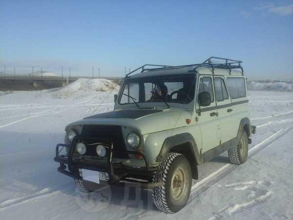 УАЗ 3153, 2002 год, 300 000 руб.