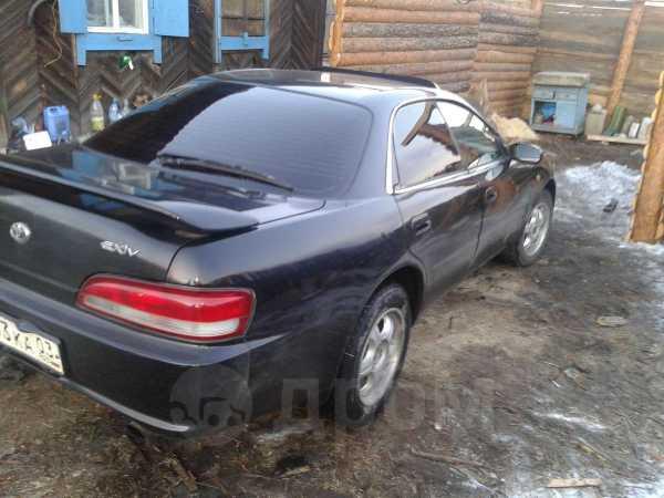 Toyota Corona Exiv, 1997 год, 180 000 руб.