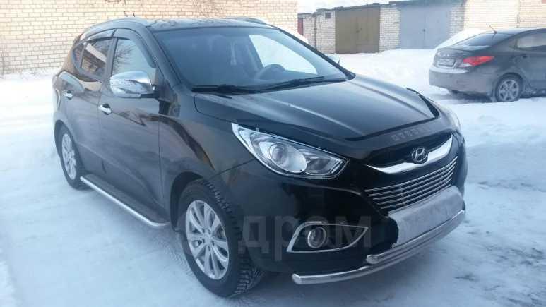 Hyundai ix35, 2011 год, 1 170 000 руб.
