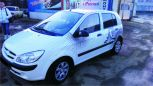 Hyundai Getz, 2009 год, 320 000 руб.