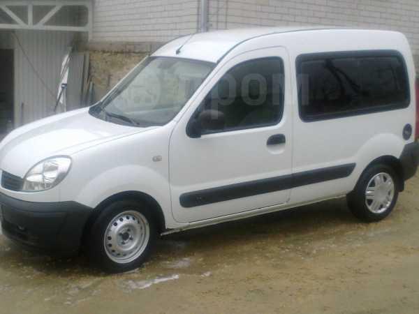 Renault Kangoo, 2008 год, 350 000 руб.