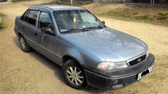 Daewoo Nexia, 1999 год, 110 000 руб.