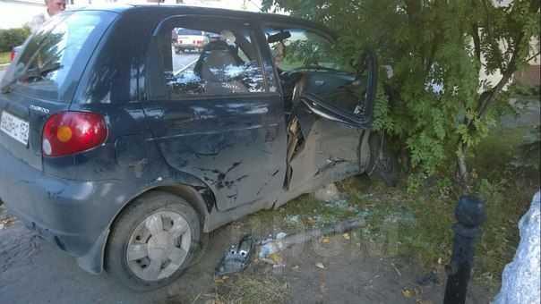 Daewoo Matiz, 2009 год, 50 000 руб.