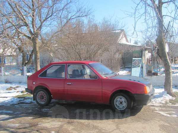 Opel Kadett, 1982 год, 30 000 руб.