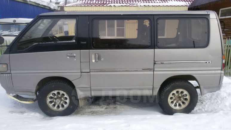 Mitsubishi Delica, 1993 год, 180 000 руб.