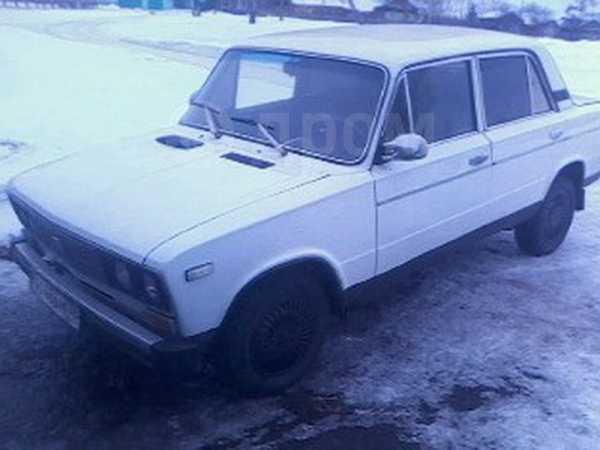 Лада 2106, 1995 год, 40 000 руб.