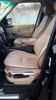 Land Rover Range Rover, 2006 год, 1 100 000 руб.