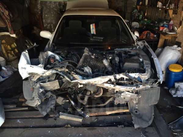 Toyota Mark II, 1995 год, 70 000 руб.