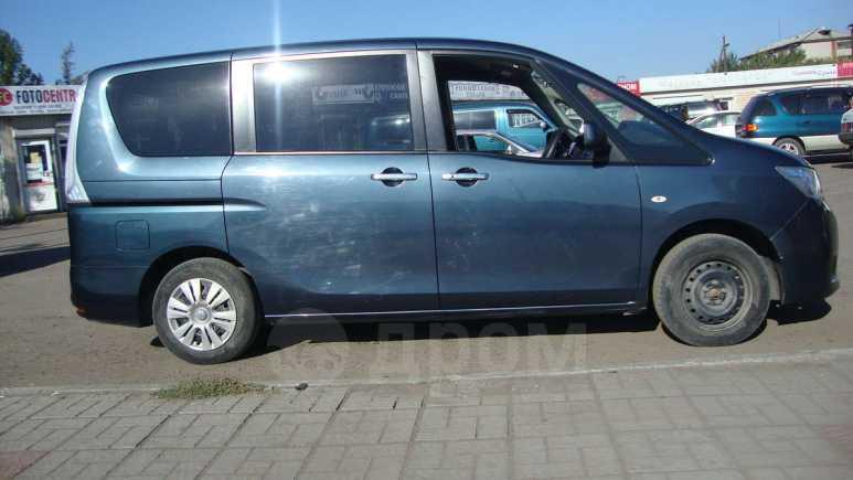 Suzuki Landy, 2011 год, 1 170 000 руб.