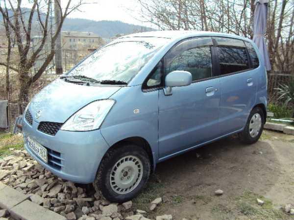 Nissan Moco, 2003 год, 245 000 руб.