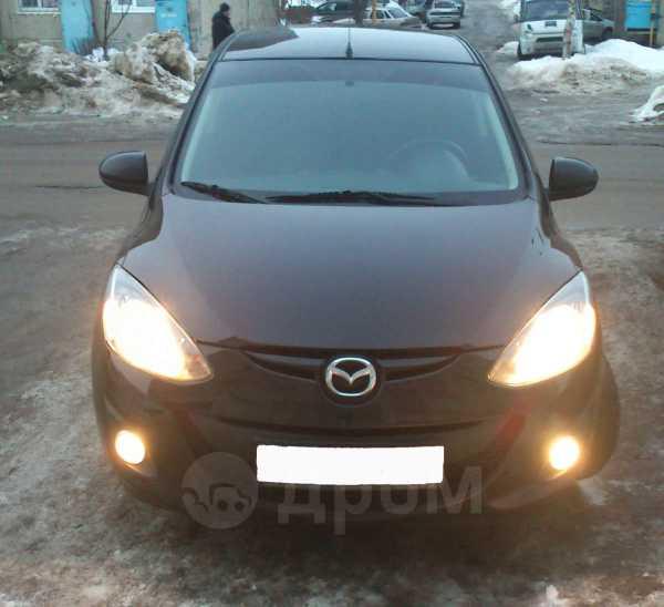 Mazda Mazda2, 2011 год, 500 000 руб.