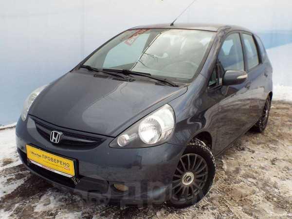 Honda Jazz, 2008 год, 379 000 руб.